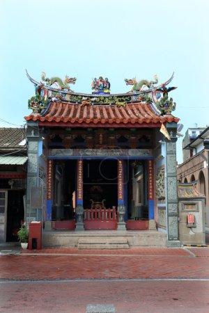Taiwan Bellagio Nanjing Palace