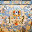 Large city streets of Lijiang Naxi myths and legen...