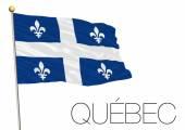 Quebec flag, Canada