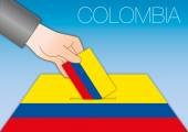 colombia vote for the peace treaties