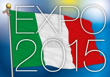 Expo 2015, italy
