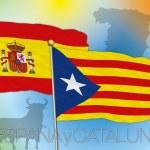 Vector file catalonia flag...