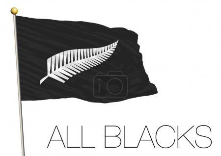 new zealand rugby flag