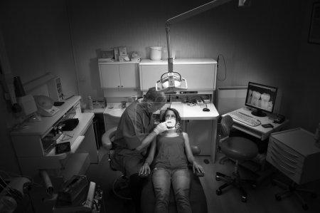 Women at Dentist