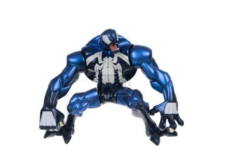 Venom Action Figure