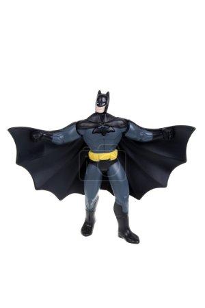 Batman 2011 Happy Meal Toy