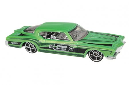 1971 Buick Riviera Hot Wheels