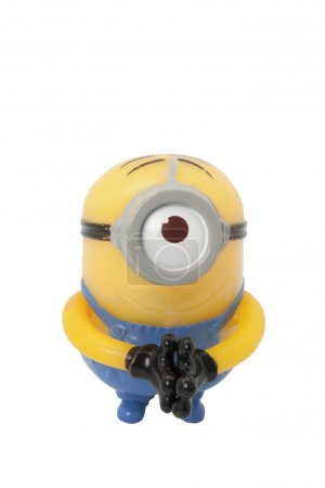 Despcible Me Minion