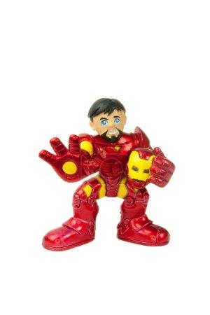 Tony Stark - Iron Man Figurine