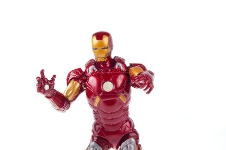 Железный Человек Фигурку