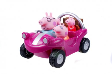 Peppas family car