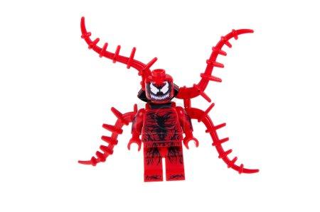 Карнаж Лего Минифигурки