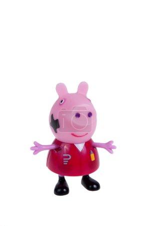 Фигурка Свинка Пеппа