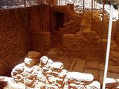 Minoan Palace Crete
