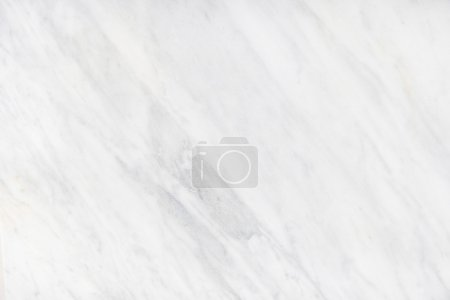 Photo pour White marble texture background (High resolution). - image libre de droit