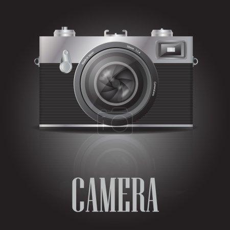 Photocamera.