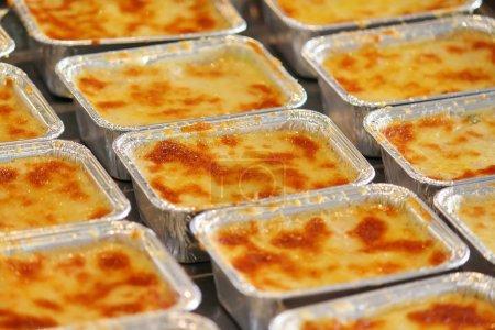 Thai Homemade Lasagna