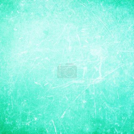 Grunge blue Textured background