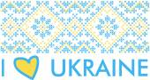 I Love Ukraine Illustration