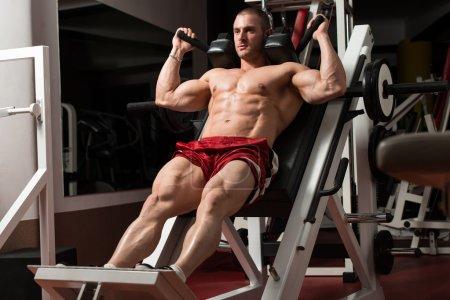 Thats How You Train Legs Calves