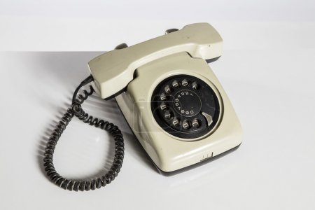Telephone, Retro. The Classic telephone.