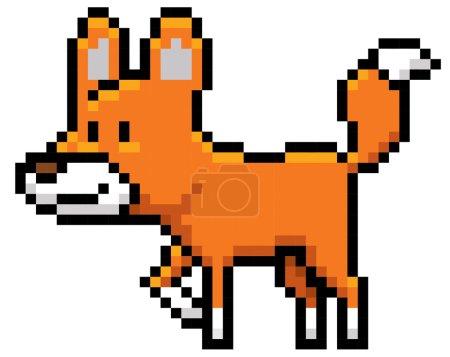Cartoon Fox character