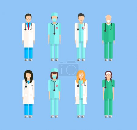 proffesion doctors 1