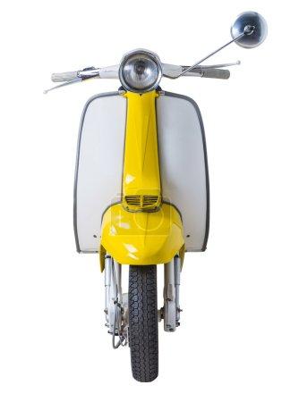 Vintage Lambretta