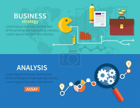 Business Stategy and Analysis