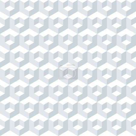 Vector Geometric Abstract Pattern Background