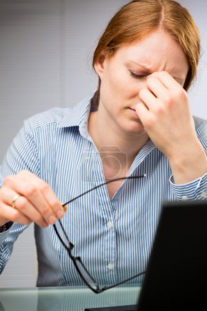 Fatigue at the Workplace
