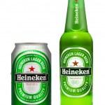 Постер, плакат: Thailand Bangkok July 3 Heineken Lager Beer is the flagship