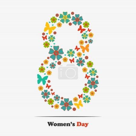 March 8. International Women's Day
