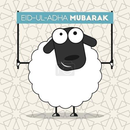 Festival of sacrifice Eid-ul-Adha