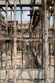Dřevo na stavbu nového domu