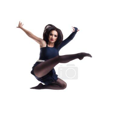 Rhythmic Gymnastics pictures