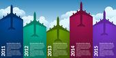Airplanes presentation