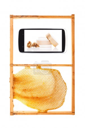 All information on your fingertips. Honeycomb and ...
