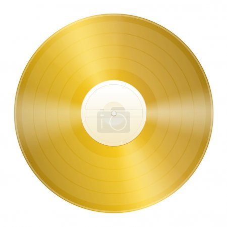 Gold Record Certification