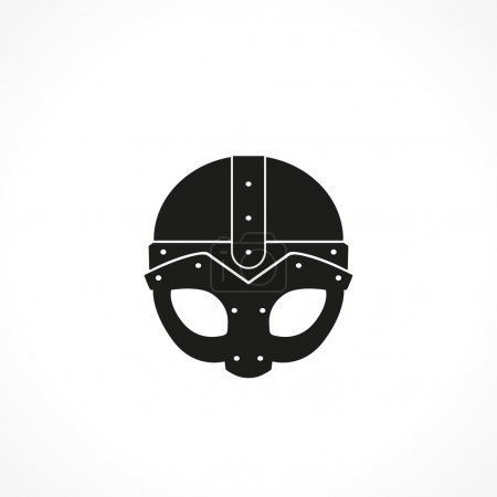 helmet-vector icon