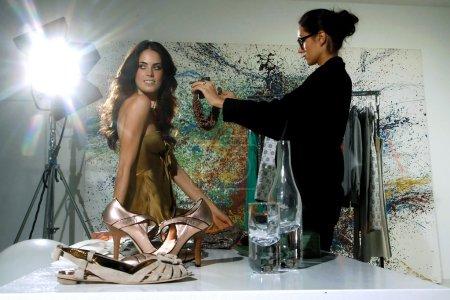 women in haute couture zxz
