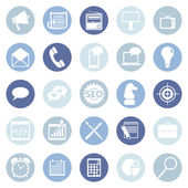 Set of Advertising Icons