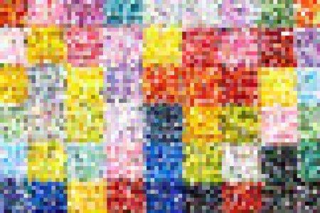Set of pattern tile