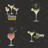 Štítky Happy hour