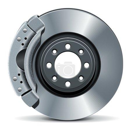Vector Brake