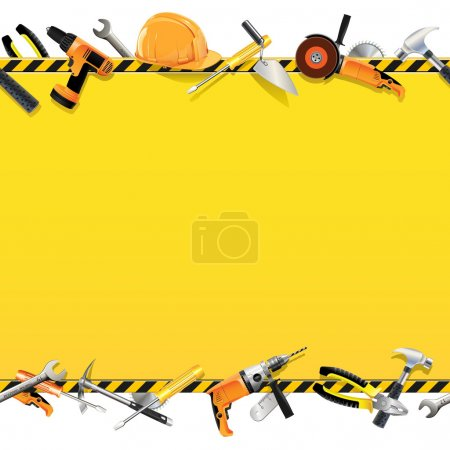 Vector Construction Background