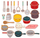 Collection of lovely kitchenware , cute grater , adorable pan ,