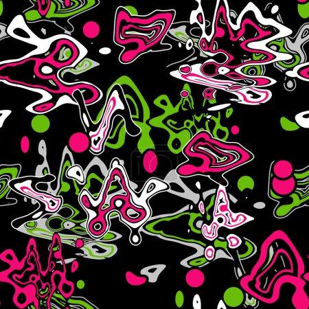 Art splash brush strokes paint abstract background