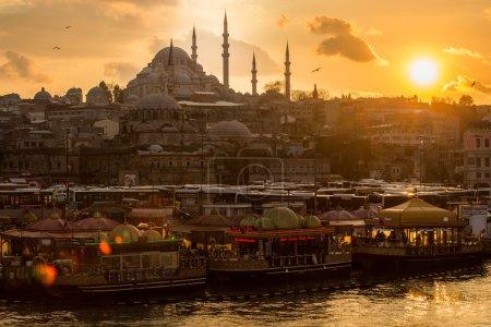 Photo pour Beaux paysages, merveilles de la nature et les gens en Turquie - image libre de droit