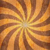 Sunbeams abstract background - Radial background - Carpathian Elm wood texture